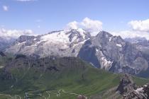 Открылась самая высокая смотровая площадка в Италии