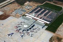 Аэропорт Анталии признан лучшим в Европе