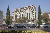InterContinental откроет в Киеве еще два отеля