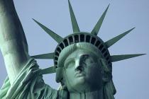 Статуя Свободы закроется на реконструкцию