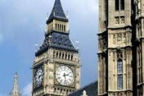В центре Лондона все спокойно, много туристов
