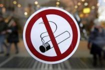 В России планируется запретить курение в гостиницах, кафе и поездах