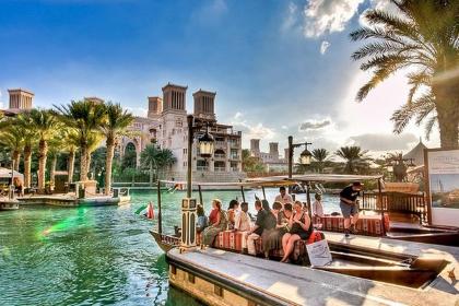 Эксперты назвали лучшее туристическое направление 2015 года
