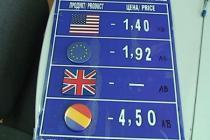 Новый вид мошенничества в обменных пунктах Болгарии