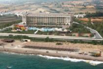 Laphetos Beach Resort в Турции проверяют на соответствие 5*