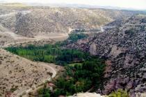 Турция откроет для туристов второй в мире по протяженности каньон