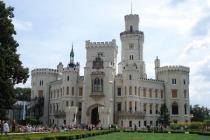 Десятки самых известных замков Чехии могут перейти в частные руки