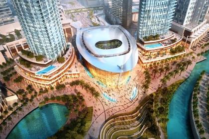 Дубай станет центром культурной жизни