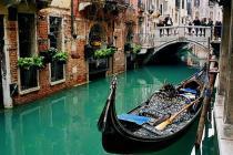 Венеция ввела туристический налог