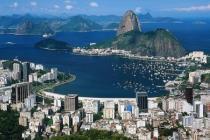 Украинцы смогут ездить в Бразилию без виз