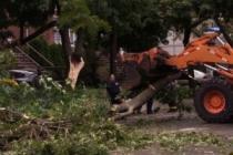 """Жертвами шторма """"Айрин"""" в США стали более 30 человек"""