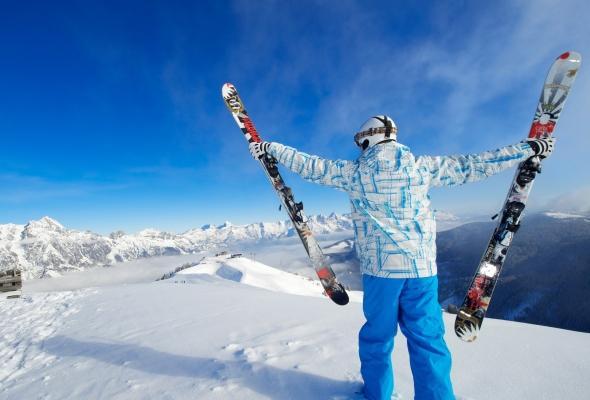 ТОП-5 бюджетных мест для зимнего отдыха в Украине-Новости туризма