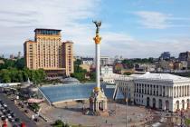 Киев заработал на 40% больше