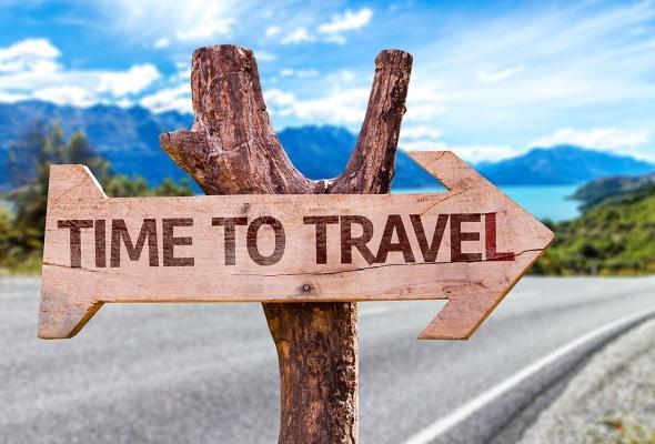 Топ-5 современных туристических тенденций