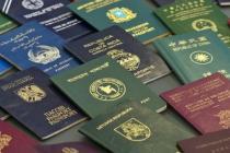 Украинский паспорт вошел в ТОП-50 самых влиятельных