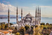 Турция нацелена на украинский туристический рынок