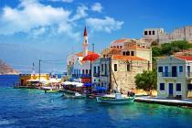 Греция обошла 16 конкурентов по удовлетворенности туристов