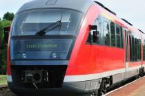 Венгрию и Украину свяжет новый скоростной поезд