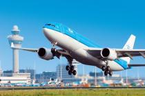 KLM ввела новую структуру тарифов