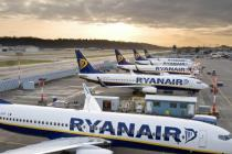Ryanair готовится к старту в Украине