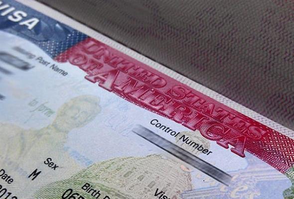 Дадите пароли от соцсетей - получите визу