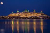 Роскошный отель Kempinski Hotel & Residences открылся 5 сентября в Дубае
