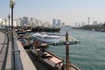 Новое развлечение для туристов в Дубае