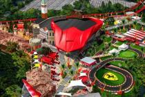 Новый парк развлечений для туристов в Испании