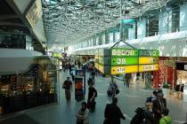В Берлине отменены почти все авиарейсы