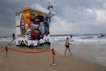 В Израиле открыли самую необычную гостиницу в мире