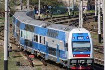 На Пасху добавили поездов