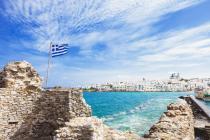 Почему стоит поторопиться с бронировками по Греции