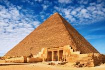 Египет снова напугал усложнением правил въезда