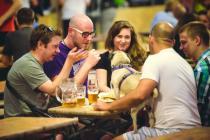 Прага готовится к главному пивному фестивалю