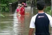 Дожди затопили курорты Таиланда, в Паттайе есть жертвы
