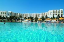 В Тунисе открылся отель переживший теракт