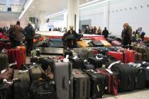 Сотрудники аэропорта Рима воровали багаж
