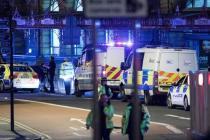 В Великобритании произошел теракт