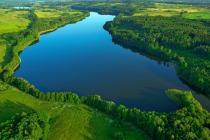 """Чартерные рейсы в """"край тысячи озер"""" полетят с 23 июня"""