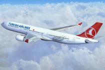 Turkish Airlines предоставит бесплатно отель в Стамбуле