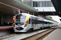 Новые поезда в Польшу и Прибалтику запускают из Украины