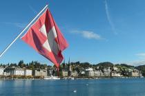 Украина и Швейцария подписали безвиз