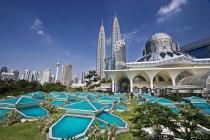 "Малайзия вводит ""налог на туристов"""