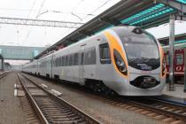 Поезд из Украины в Болгарию запускают на этой неделе