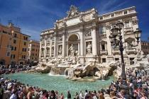 Власти Рима защитили красоту города высокими штрафами