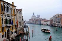 Венеция запретит строительство отелей