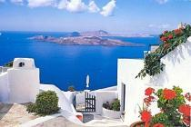 Греция упростит получение туристических виз для Украинцев