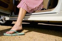 За что штрафуют туристов-водителей в Испании