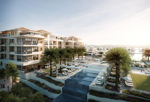 Лучший отель Европы откроет новый корпус