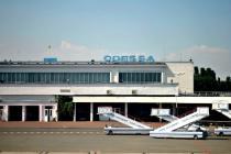 В новый терминал аэропорта Одессы еще не скоро переведут международные рейсы